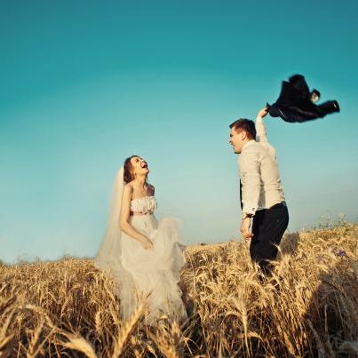 Разные свадьбы